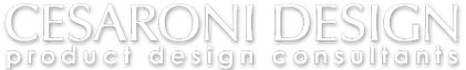 CESARONI DESIGN: Product Design Consultants
