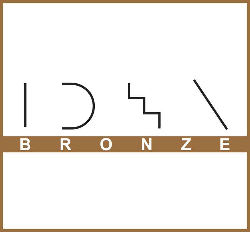 Cesaroni Design Awarded a Bronze IDEA Award
