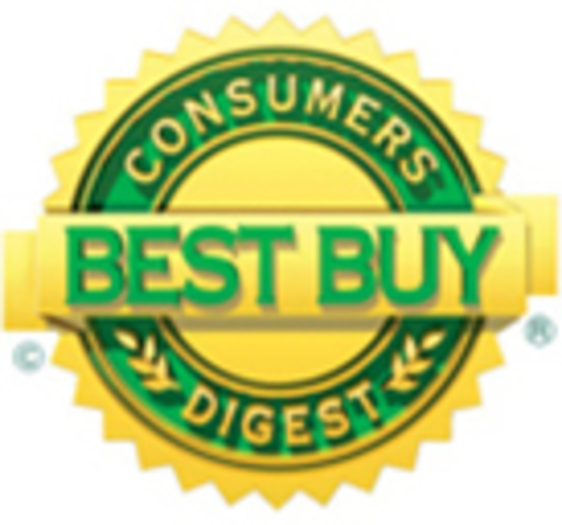 Cesaroni Design awarded a Consumers Digest Best Buy Award