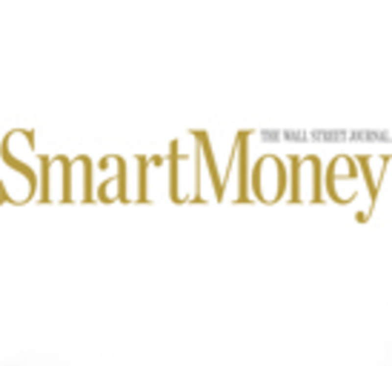 Cesaroni Design was honored by Smart Money