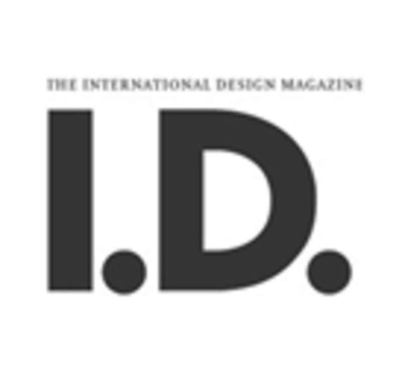 Cesaroni Design was honored by the I.D. Design Review