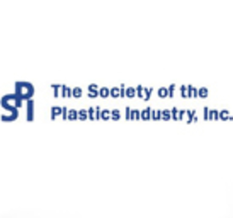 Cesaroni Design was honored by the Society of the Plastics Industry
