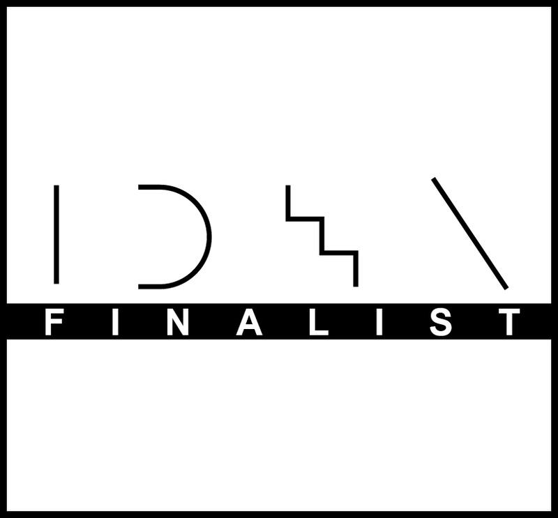 Cesaroni Design Awarded a Finalist IDEA Award