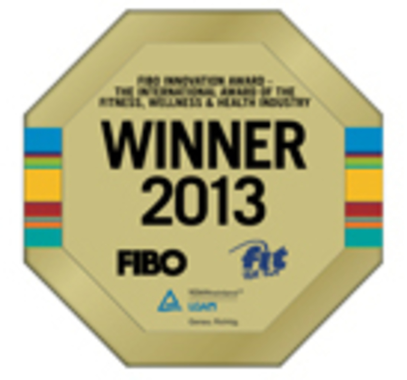 Cesaroni Design honored by FIBO