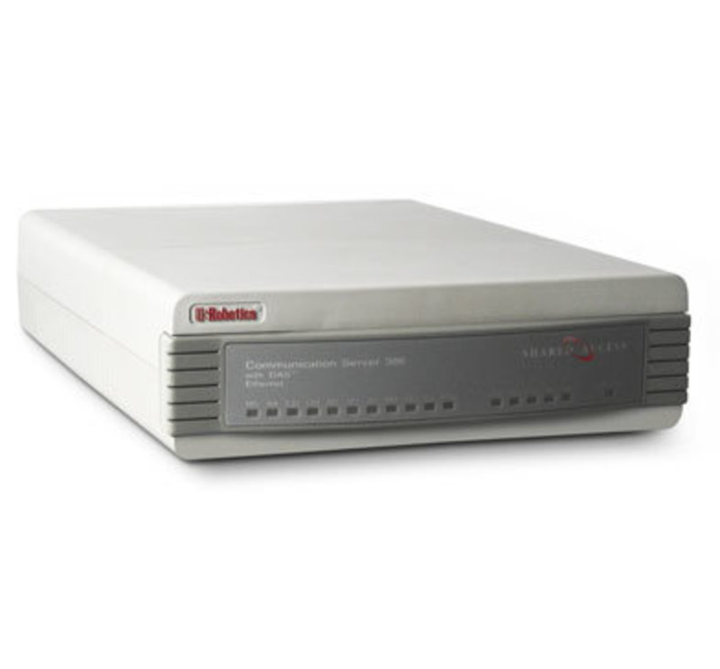 US Robotics: Communication Server 386