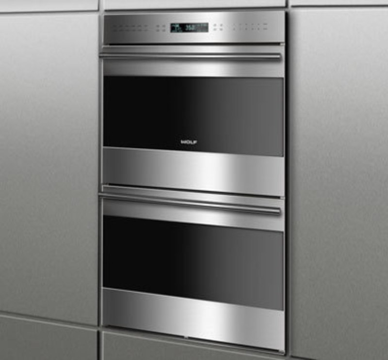 Wolf appliance e series oven 4l