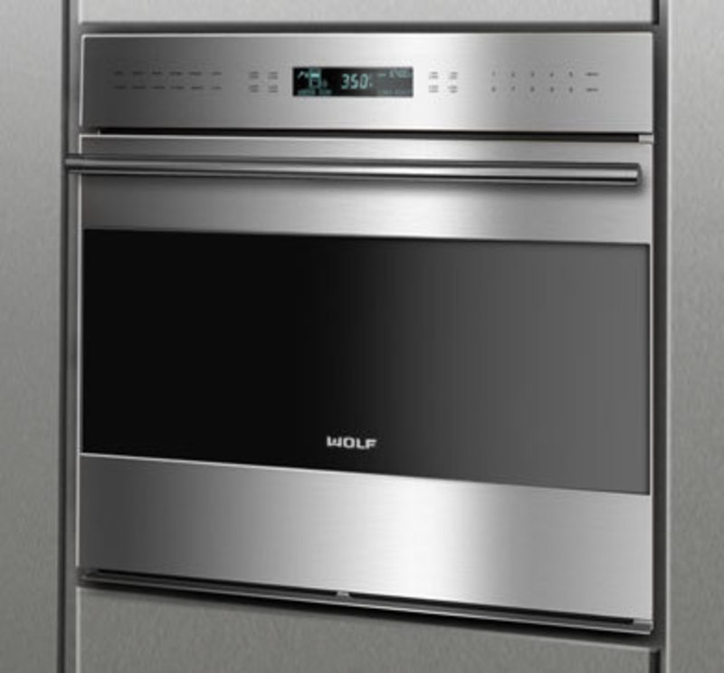 Wolf appliance e series oven 5l
