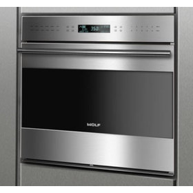 Thumb wolf appliance e series oven 5l