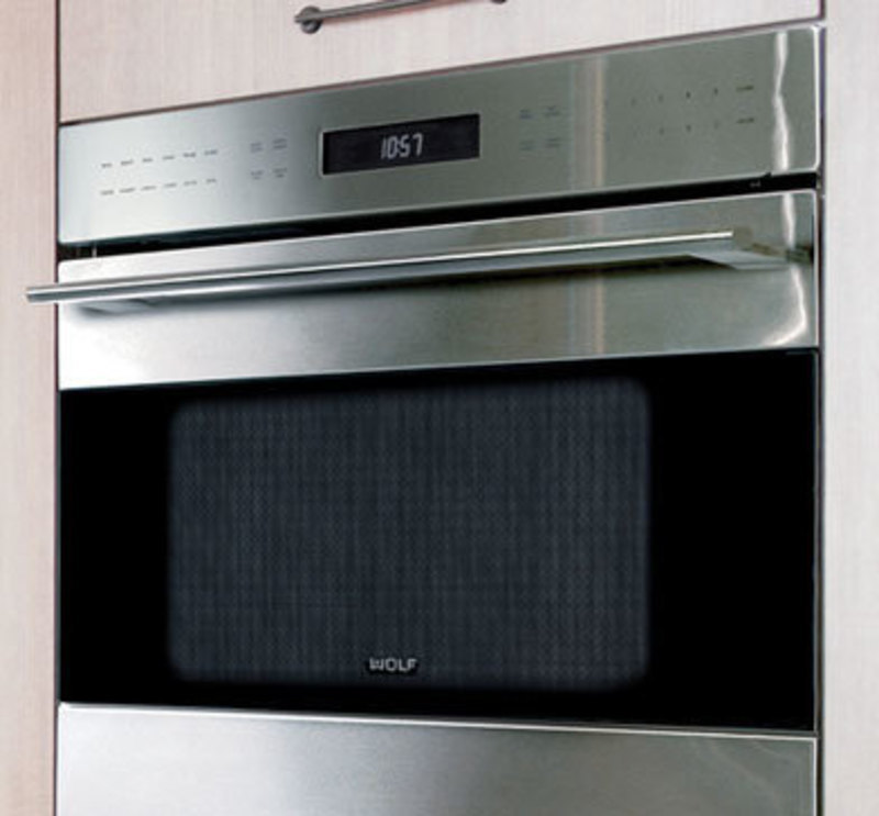 Wolf appliance e series oven 7l