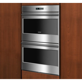 Thumb wolf wall oven framed 3l
