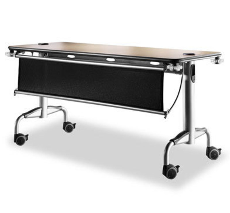 Bretford here mobile table 8l