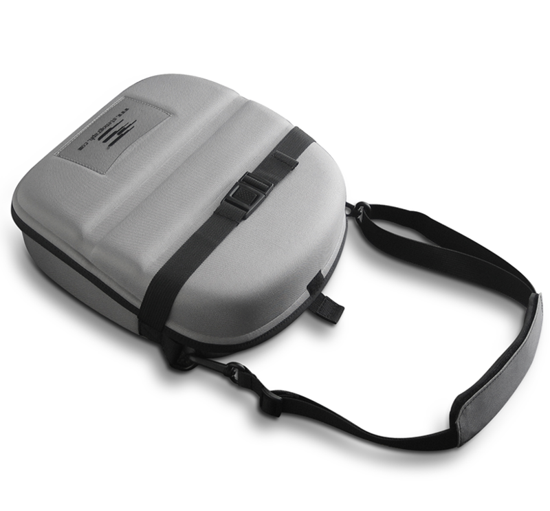 Stenograph Corporation : Jet Bag for Diamante™ Shorthand Writer