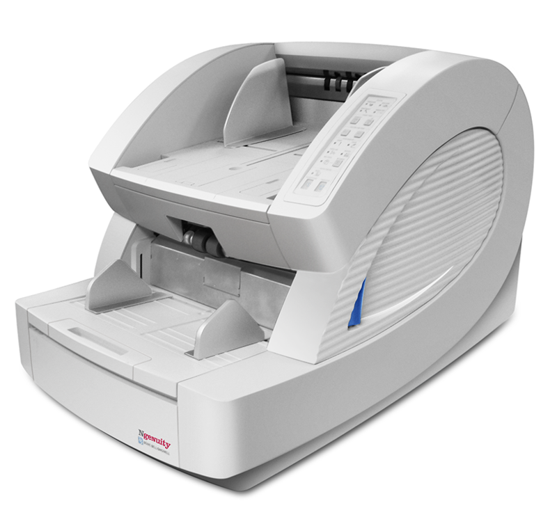 Kodak (Böwe Bell+Howell) : Ngenuity Document Scanner
