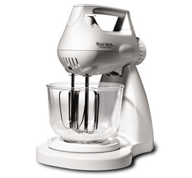 West Bend: Stand Mixer