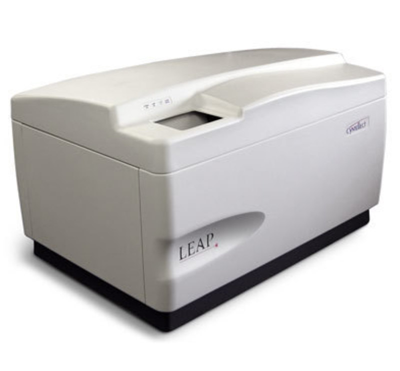 Cyntellect Inc. : LEAP™ Laser-Enabled Analysis and Processing System