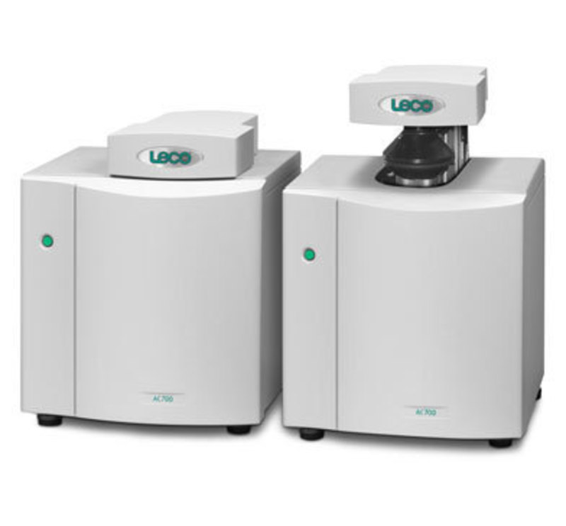 LECO Corporation : AC600 Semi-Automatic Isoperibol Calorimeter
