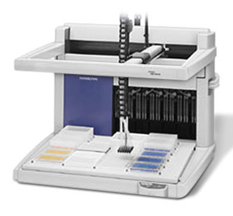 Mettler-Toledo Bohdan, Inc. (Hamilton): G-2 Automated Lab Dispenser