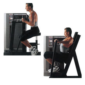 Thumb life fitness circuit strength system 3l