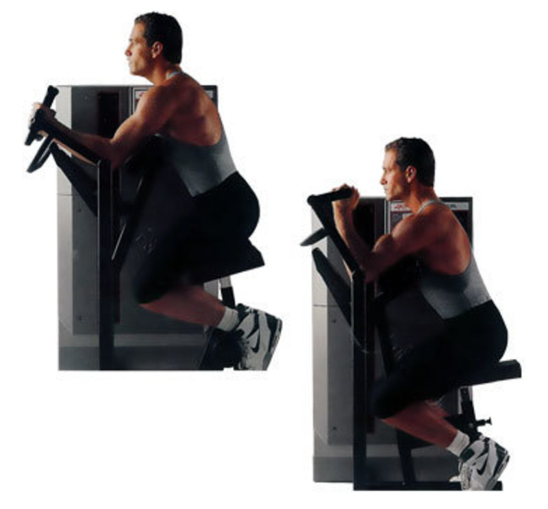Life fitness circuit strength system 5l