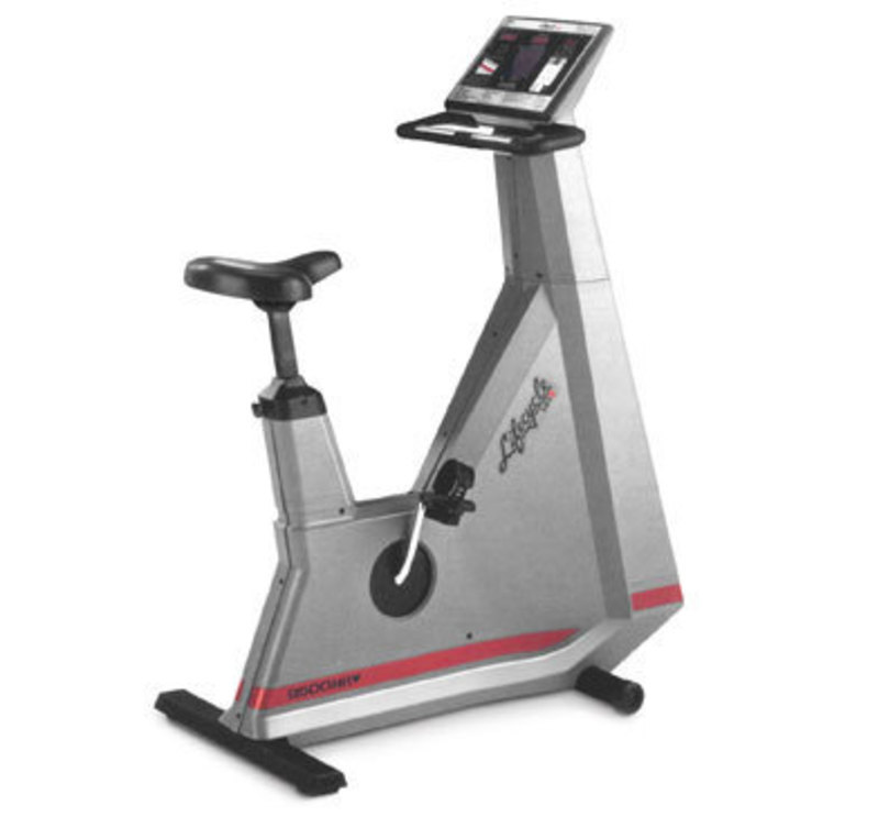 Life Fitness  : Upright Lifecycle Bike