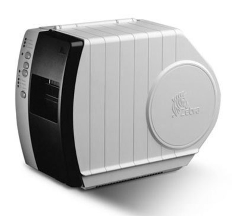 Zebra Technologies : Stripe® Thermal Transfer Printer
