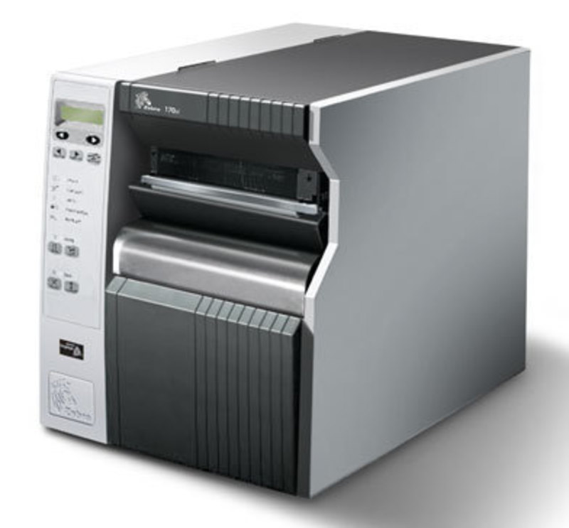 Zebra technologies 170xi printer 4l