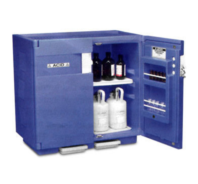 Justrite Mfg. Co., LLC : Safety Cabinet