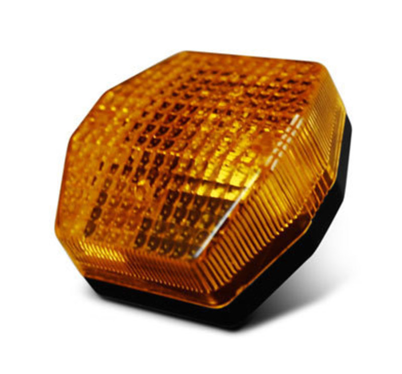 Federal signal warning lights 4l
