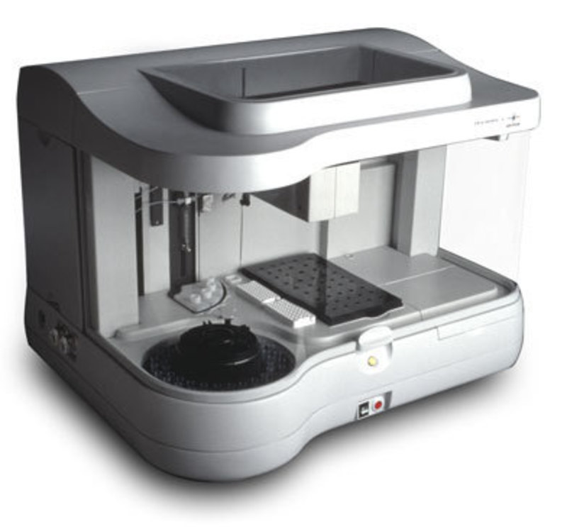Packard (PerkinElmer)  : Kryptor Blood Analyzer