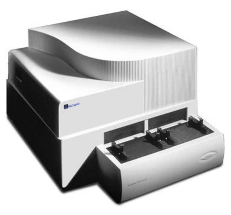 Packard (PerkinElmer) : Drug Discovery Instrument