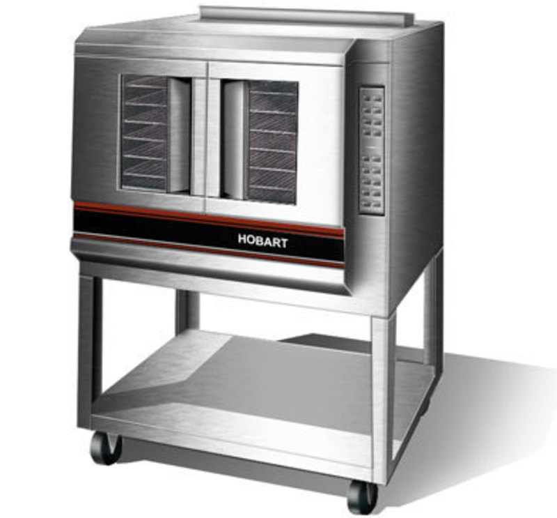 Hobart commercial restaurant equipment 8l
