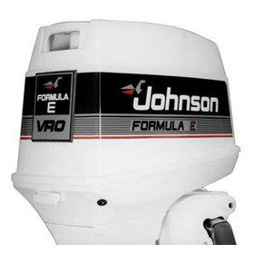 Outboard Marine Corporation Johnson® Boat Motors   Cesaroni Design