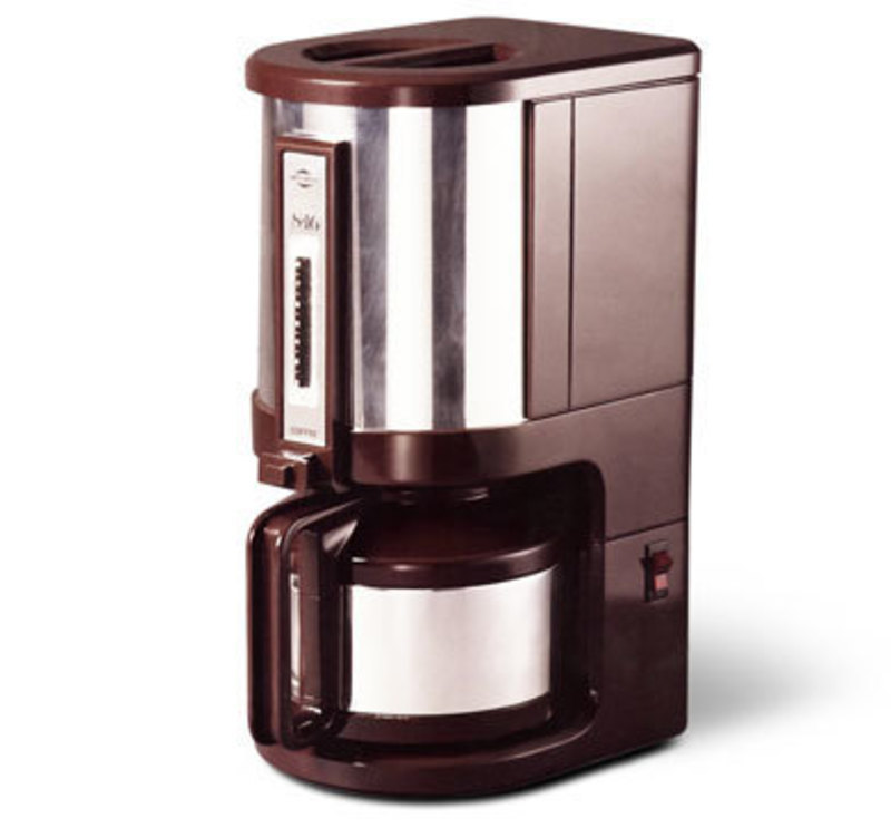 West Bend : Coffeemaker - Dispenser - Insulated Carafe