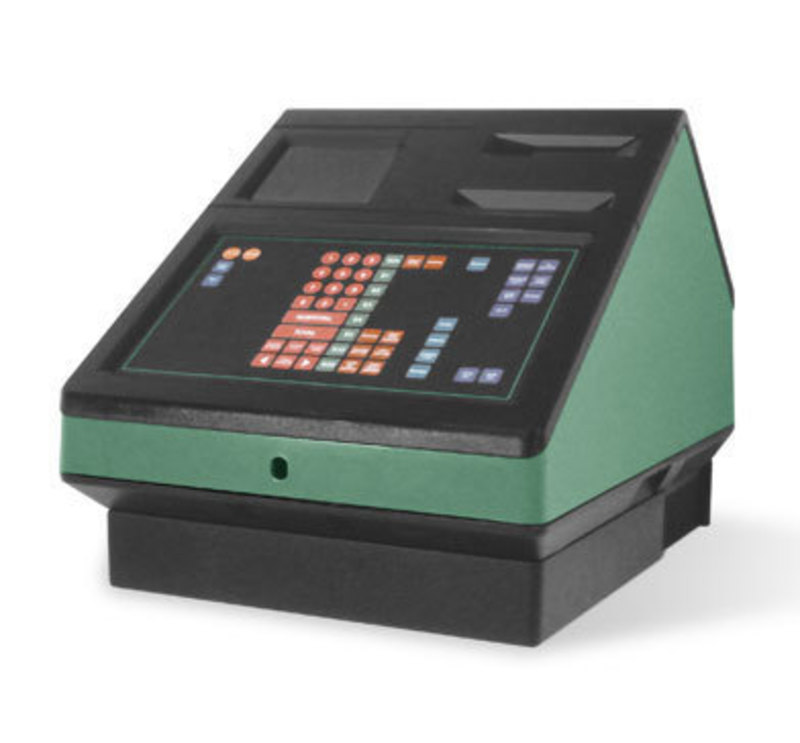 Bally Technologies : Lottery Terminal