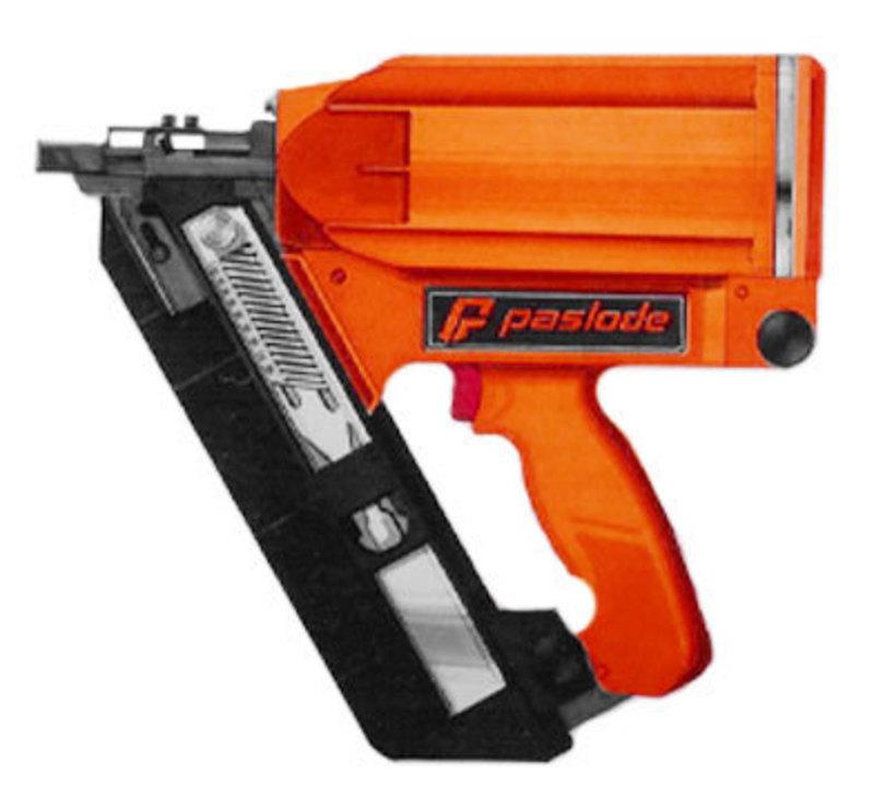 Paslode Impulse Framing Nail Gun | Cesaroni Design