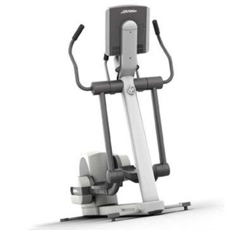 Life Fitness: Classic Series Elliptical Cross-Trainer