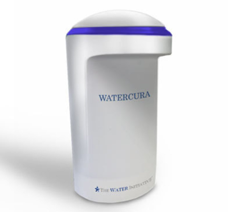 Twi watercura 8l