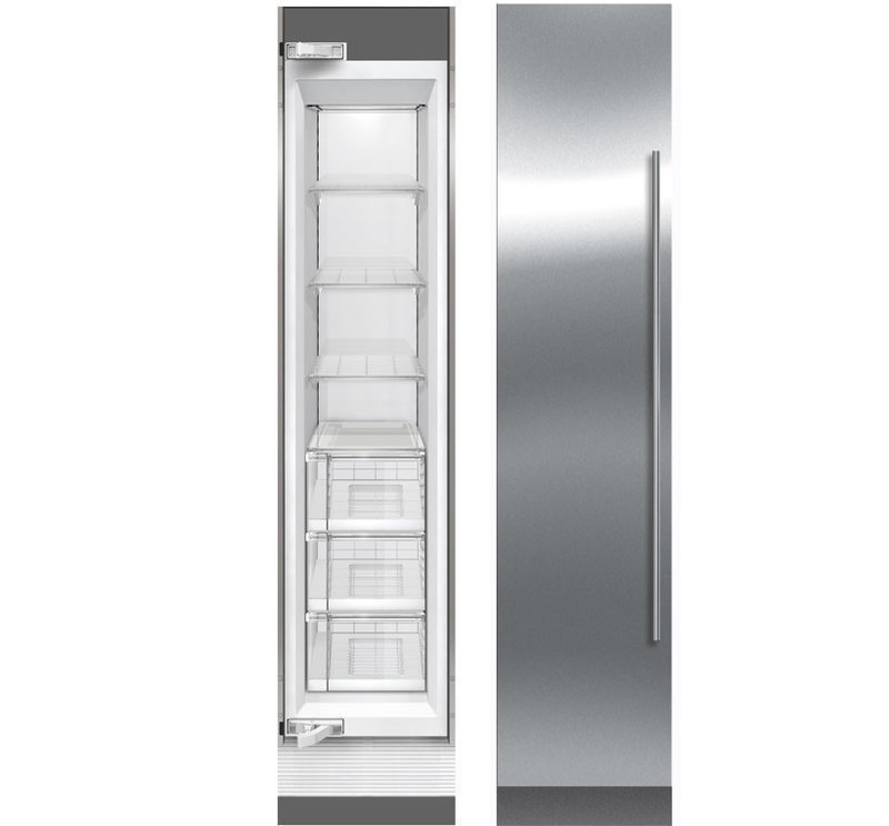"Sub-Zero, Inc.: 18"" Integrated Column Freezer"