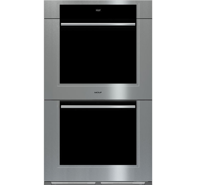 Wolf Appliance, Inc. :  M Series Transitional Built-In Wall Oven