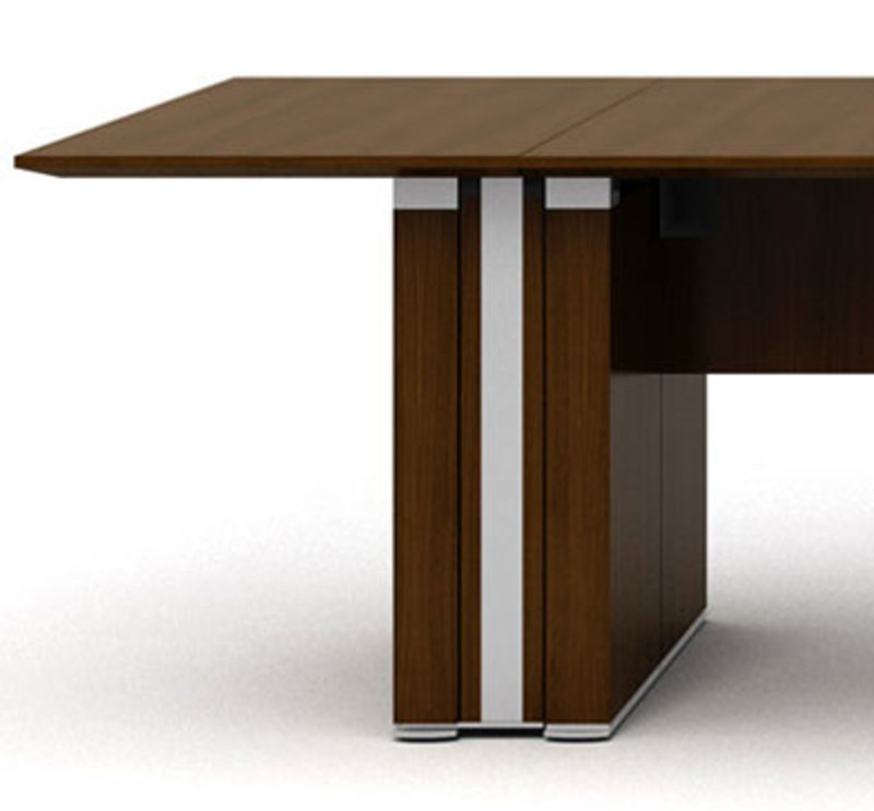 Nucraft Furniture Company: Discovery Table