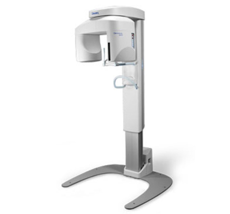Product full size kavo gendex orthoralix 8500 panoramic x ray unit 8l