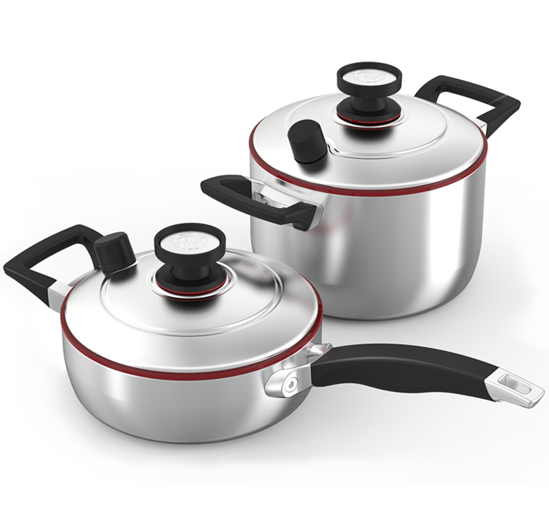 Hy Cite: Brazil Cookware by Royal Prestige®, Skillet & Dutch Oven
