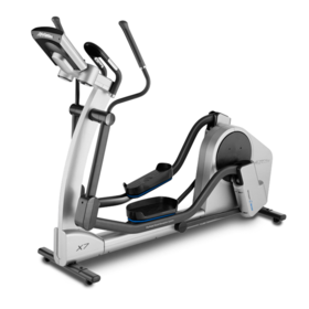 Front three quarters view of the X7 Elliptical
