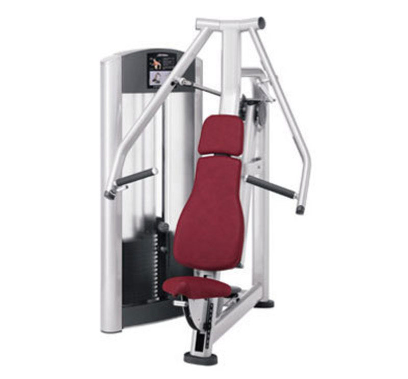 Life fitness signature series strength machines2000 3l