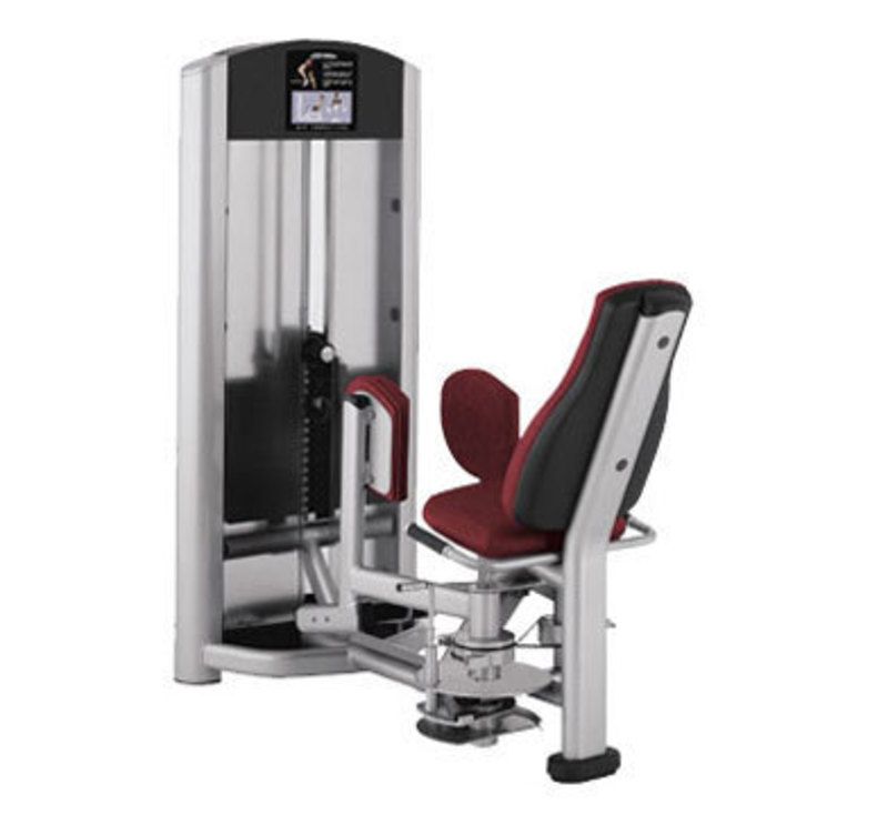 Life fitness signature series strength machines2000 5l