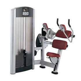 Thumb life fitness signature series strength machines2000 6l