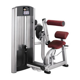 Thumb life fitness signature series strength machines2000 7l