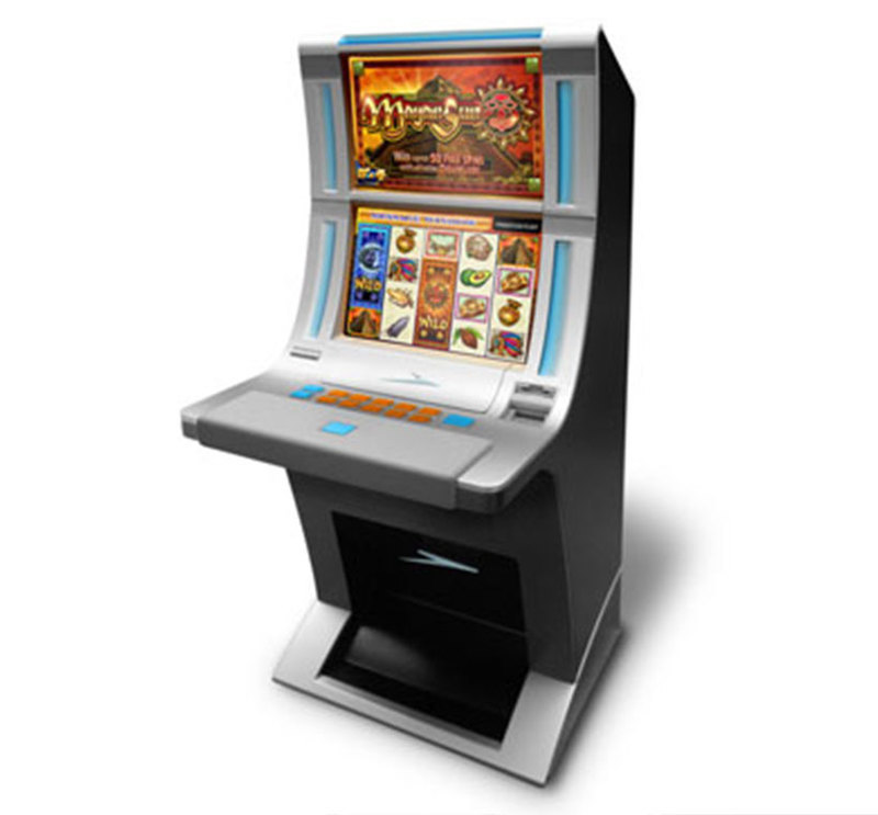 Wms gaming slot machine 8