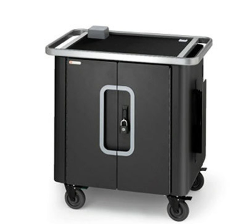 2012 apple world cart blk 8l