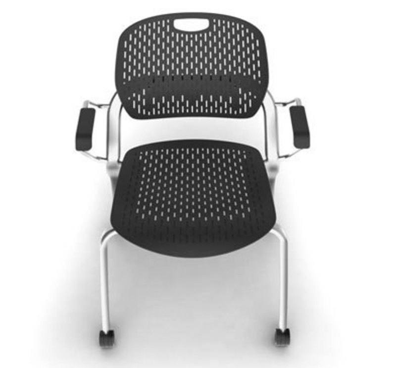 Bretford student chair 3l